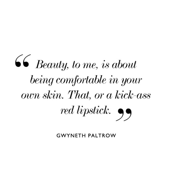 Beauty Skin Care Quotes: Be Beautiful