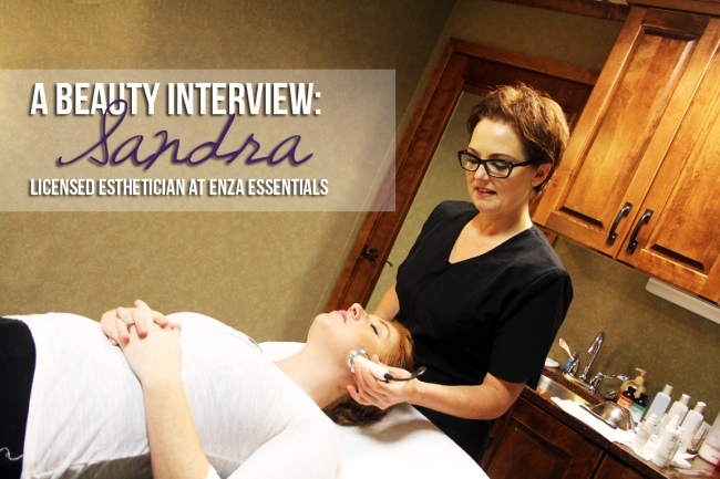Beauty Interview
