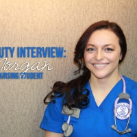 A BEAUTY INTERVIEW: MORGAN