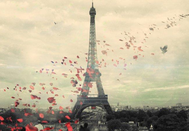 love-in-paris