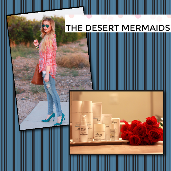 The Desert Mermaids