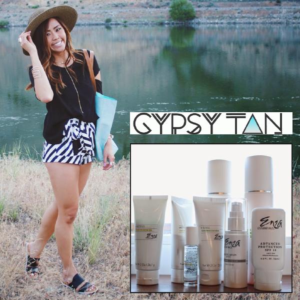 Gypsy Tan