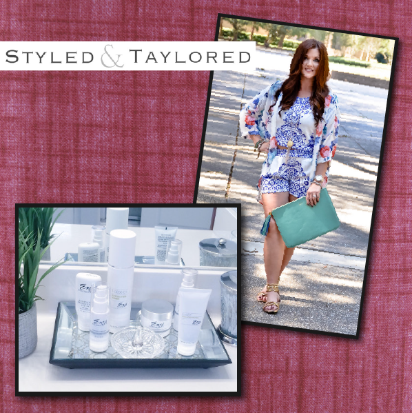 Styled and Taylored